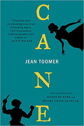 Jean Toomer's Cane and How Females are Portrayed