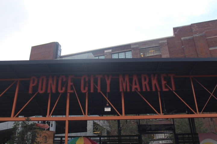 Ponce City Survey