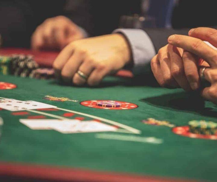 Native American GamblingStereotype